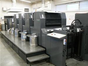 เครื่องพิมพ์ภาพ